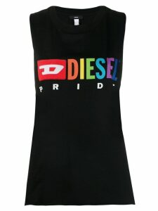 Diesel x Pride tank top - Black