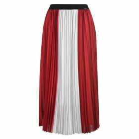 Guess Savina Skirt - Red/White