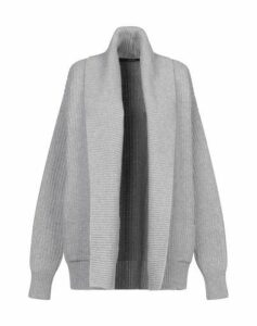 CARLA G. KNITWEAR Cardigans Women on YOOX.COM