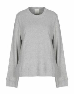 120% TOPWEAR Sweatshirts Women on YOOX.COM