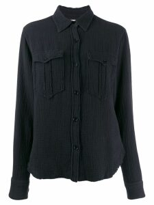 Isabel Marant Étoile Jacob shirt - Black