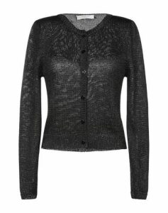 CHARLOTT KNITWEAR Cardigans Women on YOOX.COM