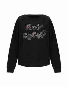 ROŸ ROGER'S TOPWEAR Sweatshirts Women on YOOX.COM