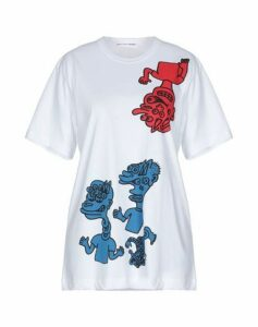COMME des GARÇONS SHIRT TOPWEAR T-shirts Women on YOOX.COM