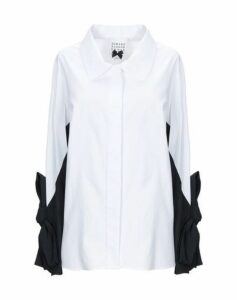 EDWARD ACHOUR SHIRTS Shirts Women on YOOX.COM