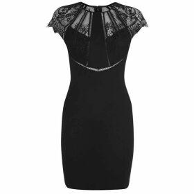 Guess Loredana Dress - Jet Black A996