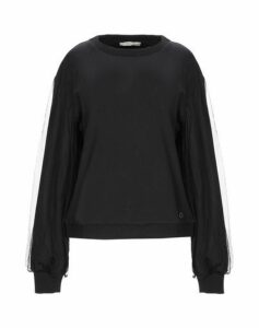 KORALLINE TOPWEAR Sweatshirts Women on YOOX.COM