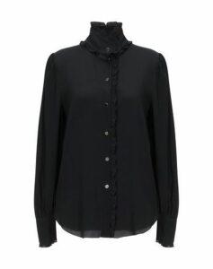 CARLA G. SHIRTS Shirts Women on YOOX.COM