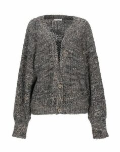 SESSUN KNITWEAR Cardigans Women on YOOX.COM