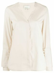 3.1 Phillip Lim tailored shirt - Pink