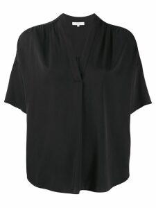 Vince loose-fit blouse - Black