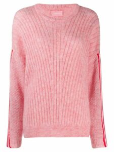 Zadig & Voltaire Vicky Mo jumper - Pink