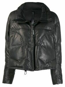 Isaac Sellam Experience Barree padded jacket - Grey