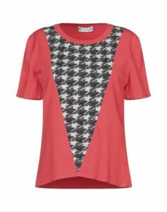 GIORGIO GRATI TOPWEAR T-shirts Women on YOOX.COM