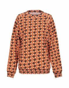 AU JOUR LE JOUR TOPWEAR Sweatshirts Women on YOOX.COM