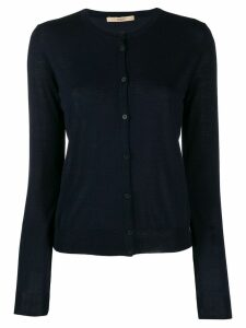 Nuur knitted cardigan - Blue