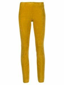 Stouls Jacky leggings - Yellow