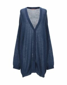 DV Roma KNITWEAR Cardigans Women on YOOX.COM