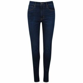 Levis Levis Mile High Stretch Super Skinny Jeans - On The Rise
