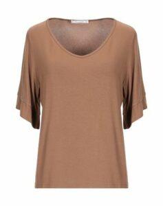 CAVENDISH® TOPWEAR T-shirts Women on YOOX.COM