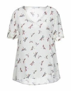 MATTHEW GOODMAN SHIRTS Blouses Women on YOOX.COM