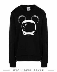 DISNEY x YOOX TOPWEAR Sweatshirts Women on YOOX.COM