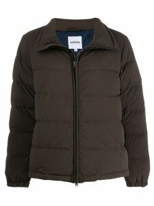 Aspesi Tarallo jacket - Green