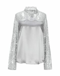 GIORGIO GRATI SHIRTS Blouses Women on YOOX.COM