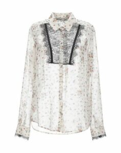 PATRIZIA PEPE SHIRTS Shirts Women on YOOX.COM