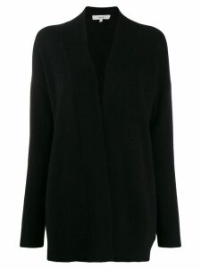 Vince open front cardigan - Black