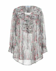 BLUMARINE SHIRTS Blouses Women on YOOX.COM