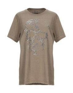 BOLONGARO TREVOR TOPWEAR T-shirts Women on YOOX.COM