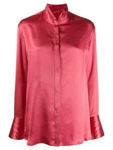 Etro loose fit blouse - PINK