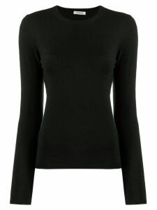 P.A.R.O.S.H. Lilla crew neck sweater - Black