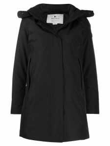 Woolrich padded coat - Black