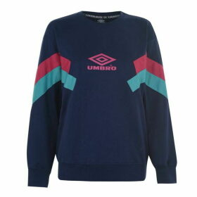 Umbro Chevron Sweatshirt