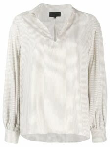 Nili Lotan Joey blouse - NEUTRALS