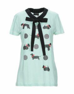 EMPORIO ARMANI TOPWEAR T-shirts Women on YOOX.COM