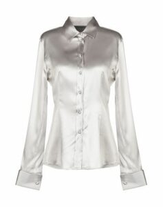 EMPORIO ARMANI SHIRTS Shirts Women on YOOX.COM