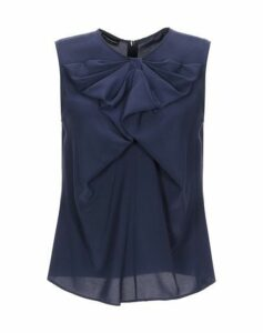 EMPORIO ARMANI TOPWEAR Tops Women on YOOX.COM