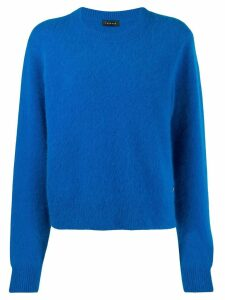 Frenken crew neck sweater - Blue