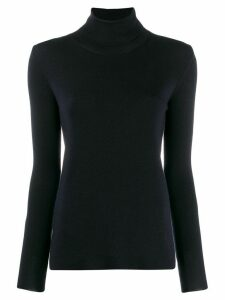 Prada wool and cashmere-blend jumper - Blue