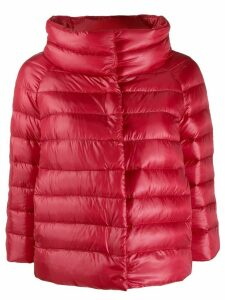 Herno padded jacket - Red