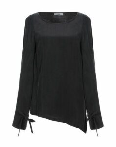 IXOS SHIRTS Blouses Women on YOOX.COM