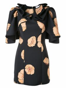 Acler Bates dress - Black
