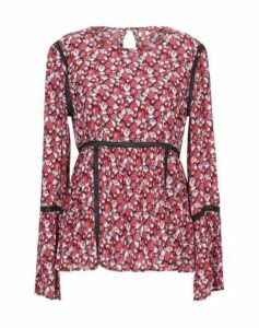 JUICY COUTURE SHIRTS Blouses Women on YOOX.COM