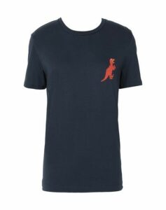 PAUL SMITH TOPWEAR T-shirts Women on YOOX.COM