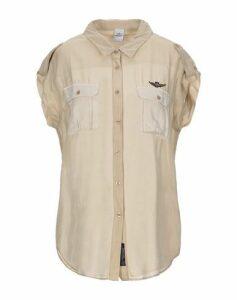 AERONAUTICA MILITARE SHIRTS Shirts Women on YOOX.COM
