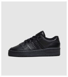 adidas Originals Rivalry Low Women's, Black