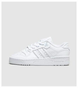 adidas Originals Rivalry Low Women's, White